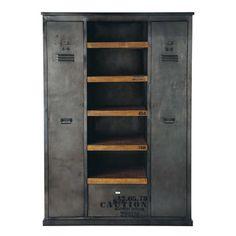Single indus wardrobe - Manufacture £1200