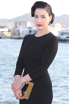 9d30d8bd7 232 Great I love Dita Von Teese images