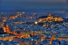 3) Athens, Greece will be my final stop. I will just spend two days here - one viewing the historic sites, and the second just relaxing somewhere beautiful.
