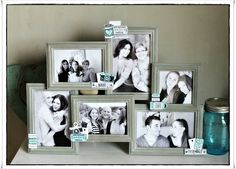 cadre patouille avec page en toile de lin layouts pinterest scrap scrapbooking and scrapbook. Black Bedroom Furniture Sets. Home Design Ideas