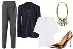 Interview Outfits - What To Wear