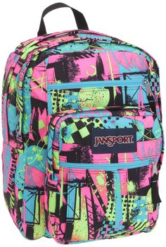 Pink and purple galaxy Jansport | Jansports | Pinterest | JanSport ...