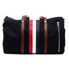 Papa's got a brand new bag...