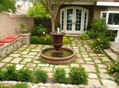 Mediterranean Landscape landscaping design ideas for front yard Design Ideas, Pictures, Remodel and Decor
