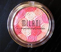 Never know when you will need  good touch up! face powder love this