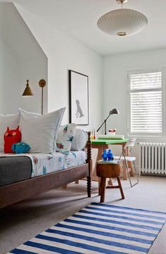 Brighten your Space with These Impressive Bedroom Lighting Ideas Momo Zain Kids Bedroom Ideas Bedroom brighten Ideas Impressive Lighting Momo Space Zain Kids Bedroom, Bedroom Decor, Bedroom Ceiling, Bedroom Lamps, Bedroom Ideas, Bedroom Modern, Playroom Decor, Mid Century Bedroom, How To Dress A Bed