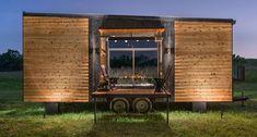 Bei diesen innovativen Tiny Homes kommt es eben nicht auf die Größe an | Classic…