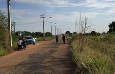 IEADEPE: CPAD NEWS: Roraima diz que ministério negou em nov...
