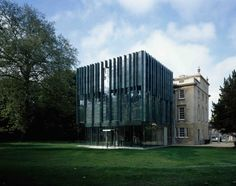 Holburne Museum in Bath, United Kingdom