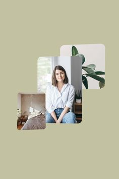 Embrace the serenity of minimalist interior design with this home product wishlist by The Anna Edit.