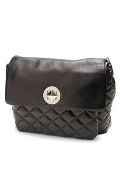 Quilted bags never go out of style