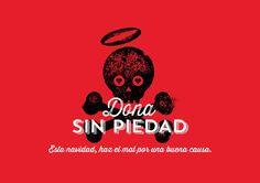 BRONCE - Dona sin piedad, Save the Children - Leo Burnett #11DIAC