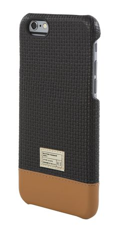 HEX Focus Case for iPhone 6 - Brown
