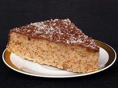 Hospodyně: Tvarohový biskupský chlebíček