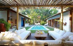 Oasis Collections chega a Trancoso com casas luxuosas e serviços dignos de hotel 5 estrelas
