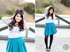 Gabriella O. | Napa High School | Studio Twelve » Sarah Lane Studios | Fun. Hip. Fresh