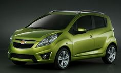 2018 Chevrolet Spark Release And Price and Design
