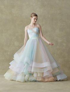 Premier Collection(プルミエコレクション):EHX015 レンタルウェディングドレス 大阪/東京/福岡