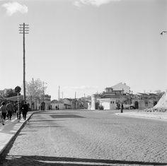 Portas de Benfica, Lisboa (A. Madureira, 1961)