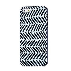 aztec patroon harde case voor iPhone 5 / 5s - EUR € 1.83