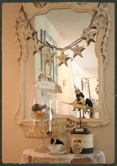 White touch of black....great use of Wendy Addison & Nicole Sayre collection