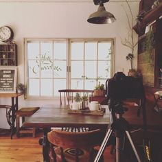 chikoさんの、リビング,DIY,撮影,男前インテリア,インスタwagonworksでやってます,のお部屋写真