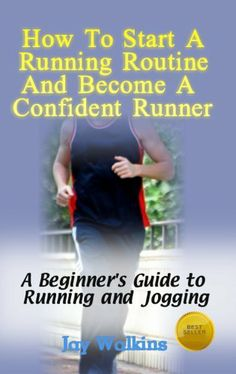 Temporarily free today (Sat., 12/7/13) and possibly a little longer! How to Start a Running Routine and Become a Confident Runner (A Beginner's Guide to Running and Jogging) [Kindle Edition] by Jay Walkins    |   Publication Date: Dec. 12, 2011   |   Digital List Price: $2.99   |   Print List Price: $6.99   |   Audible Audio Edition, Unabridged: $6.95    |   Purchase on Amazon (Amazon.com)   |   Thank you to eReaderPerks.com for the referral.
