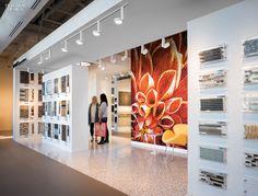 Gensler-Designed Showrooms