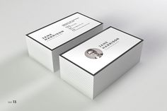 Check out new work on my behance portfolio lightcliffe volkswagen business card colourmoves