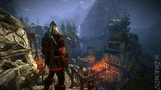 Interviews: (8 Mar 2012) CD Projekt on The Witcher 2