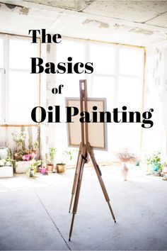 Learn the basics of oil painting! The fundamentals of painting. Learn what is important to learn in painting. What beginning painters need to know. Oil painting techniques, tips and so much more. Oil Painting for Beginners #oilpainting #peinture #paintingfundamentals #oilpaintingbasics #paintingbasics #peinturealhuile #artist #paintinglessons #paintingtechniques #beginningpainting #art Oil Painting Basics, Oil Painting For Beginners, Oil Painting Techniques, Acrylic Painting Lessons, Watercolor Paintings Abstract, Realistic Paintings, Beginner Painting, Cool Paintings, Artist Painting