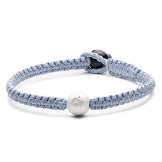 The Single Wrap Bracelet features a strong cord woven made from recycled plastic. Beaded Wrap Bracelets, Braided Bracelets, Beaded Jewelry, Jewelry Bracelets, Anklet Designs, Bracelet Tutorial, Metal Beads, Bracelet Sizes, Anklets