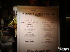 Maison Pernod Ricard - French Classic Aperitifs