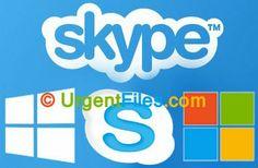 Download Skype 6.13.0.104 Full Offline Installer For Windows