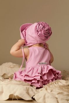 Soft Bonnet
