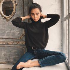 #aliexpress, #fashion, #outfit, #apparel, #shoes http://s.click.aliexpress.com/deep_link.htm?dl_target_url=https%3A%2F%2Fru.aliexpress.com%2Fitem%2FWomen-Korean-Standard-Collar-Sweater-Stretch-Preppy-Style-Knitting-Pullover-Spring-Autumn-Winter-Thick-Jumper%2F32579688244.html&aff_short_key=MrVN76M