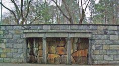 Woodland Cemetery, Sweden- Erik Gunnar Asplund