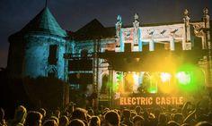 Conheça o festival de música que rola nos jardins de um castelo na Transilvânia | Nômades Digitais