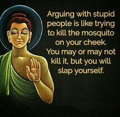 U chased away buddha frm india n killed  buddhist n jains. Nw der r more buddhist in the world . U stole all his teaching style n called it gurukool . Buddhism s more acceptable,  coz  it s principles oriented.  Once it became religion..it isnt immune to fanaticism.