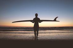 Дух серфинга в снимках Simon Fitz