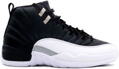 Buy and sell authentic Jordan 12 OG Playoffs shoes or and thousands of other Jordan sneakers with price data and release dates. Retro Sneakers, Shoes Sneakers, Air Jordan Xii, Jordan Swag, Comfortable Mens Shoes, Jordan Shoes Girls, Womens Shoes Wedges, Sneakers Fashion, Air Jordans