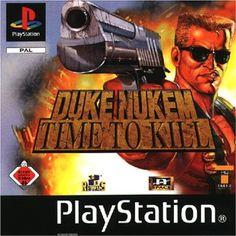 Duke Nukem - Time to Kill: Amazon.de: Games