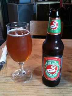 Brooklyn Indian Pale Ale