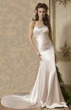 Enchanting Wedding Gown