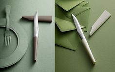 The Art of  French Cutlery : Henri Mazelier Collection