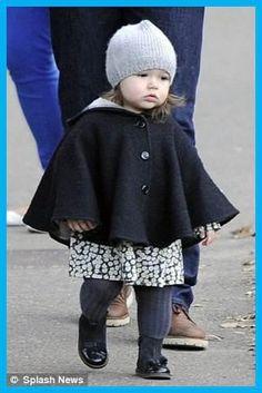not gonna lie....i would die for harper beckham's wardrobe in grown up girl sizes.
