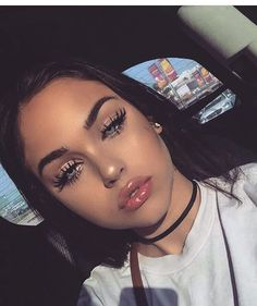 "92.7k Likes, 1,736 Comments - Maggie Lindemann (@maggielindemann) on Instagram: ""blue eyes. thx to whoever edited this """