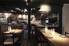 Ombu restaurant by Dissenyados Arquitectura Palma de Mallorca Spain 08 Ombu restaurant by Dissenyados Arquitectura, Palma de Mallorca Spai...