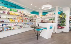 Farmacia Velero Blanco
