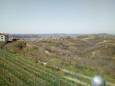 a simple life: Quick trip to Smartno and Gorizia